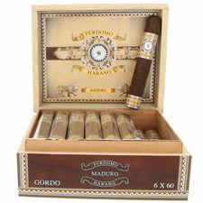 Perdomo Habano Maduro Gordo Box of 24